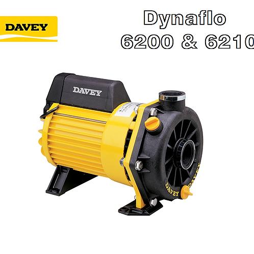 Davey Transfer Pump Dynaflo D6210