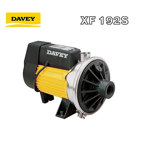 Davey Transfer Pump XF192S