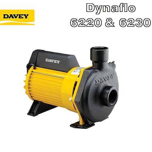 Davey Transfer Pump Dynaflo D6220