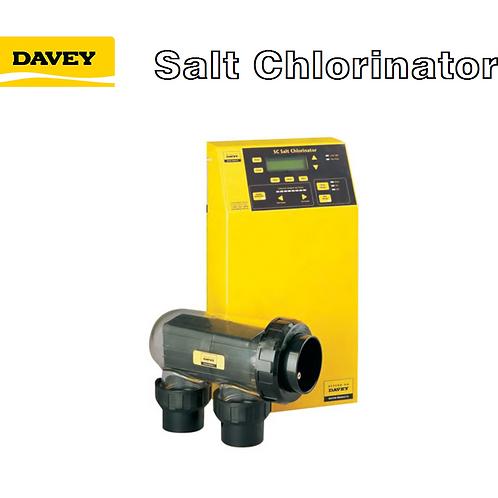 Davey Salt Chlorinator SC11T