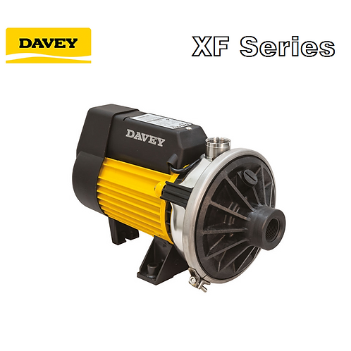 Davey Transfer Pump XF221