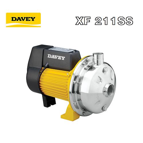 Davey Transfer Pump XF211SS