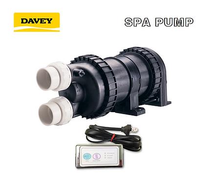 Davey Spa Pump