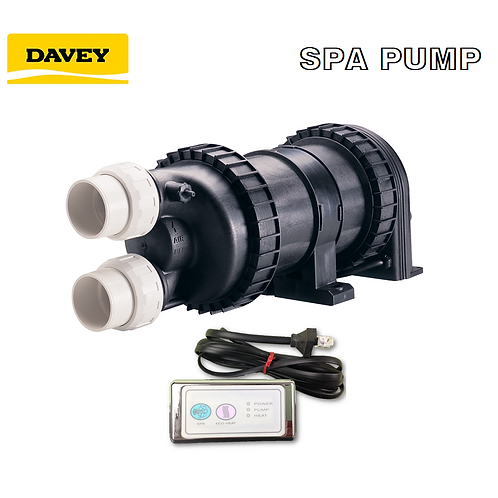 Davey Spa Pump C400TB