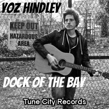 Yoz Hindley's first Single
