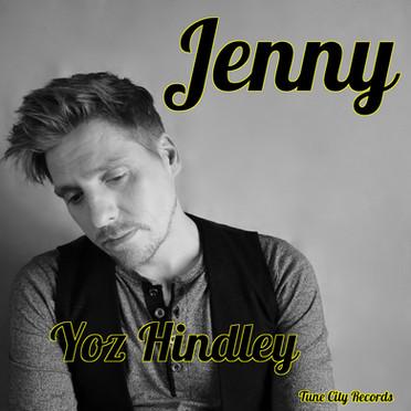 Singer/Songwriter Yoz Hindley