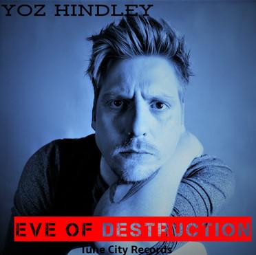 Yoz Hindley Singer/Songwriter