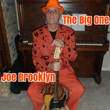 Singer Songwriter Joe Brooklyn