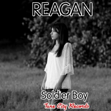 Singer/Songwriter Reagan