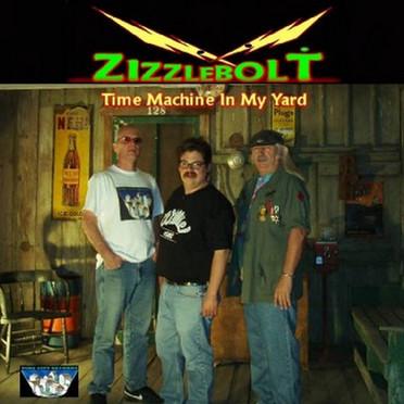 Indie Rock Group Zizzlebolt