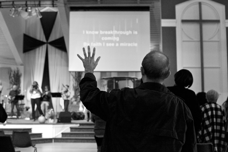 Sunday Service 30