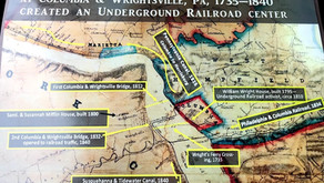 The Underground Railroad of Lancaster County
