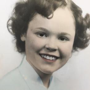A Beautiful Life Cut Short (#52Ancestors week 14: the Maiden Aunt)