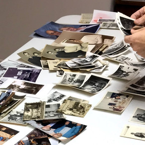 Tech Tip: Preserving and Sharing Old Photos (the Quick and Easy Way)