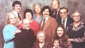 Five Reasons Why I Love Family History Research