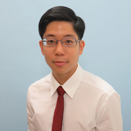 Intemedical Kovan - Doctor Profile - Ang Dun Yong