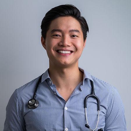 Intemedical Kovan - Doctor Profile - Tyler Lim