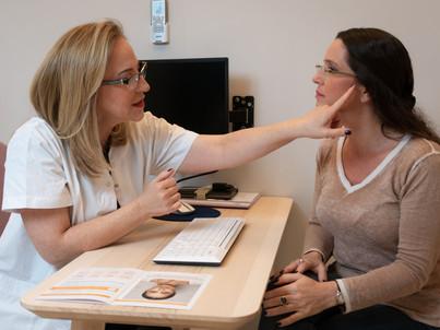 טיפולי בוטוקס לפנים – להפרד מקמטי ההבעה