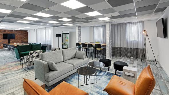 עיצוב חדרי עבודה בהתאמה אישית