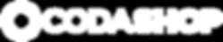 White Codashop logo horizontal.png