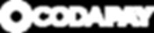 White Codapay logo horizontal.png