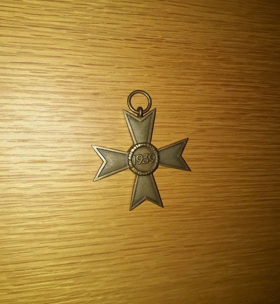 The War Merit Cross