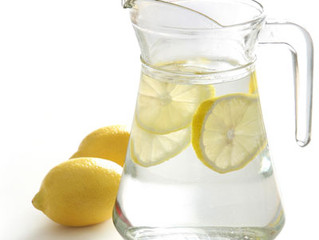 Mindful Fitness Tip #1 - Water!