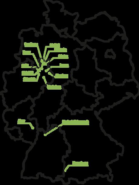 RWS GmbH Im Sundernkamp 10 - 32130 Enger -Gebäudereinigung Bielefeld, Herford, Lemgo, Gütersloh, Enger, Spenge