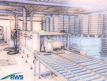 RWS Industrieservice wächst
