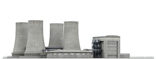 Reinigung Energiesektor