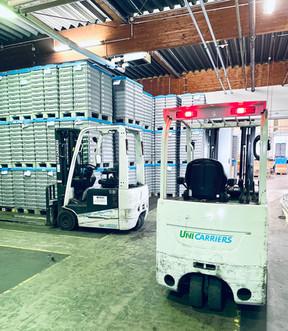 KLT - Logistik