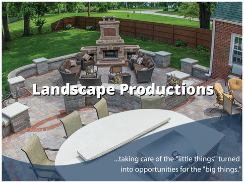 Lanscape Productions