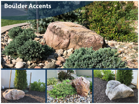 Boulder Accents