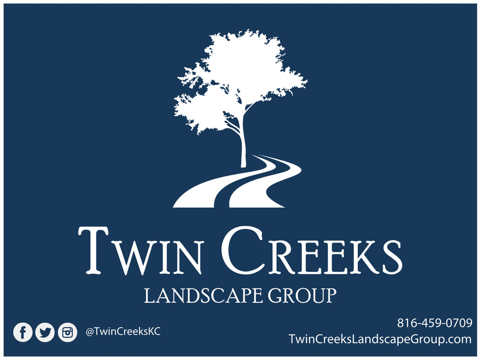 Twin Creeks Landscape Group Digital Booklet