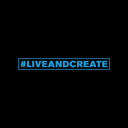 Live And Create Square WB.png