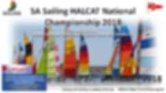 SA Sailing HALCAT National Championship