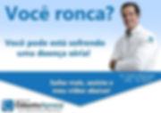Ronco e Apneia