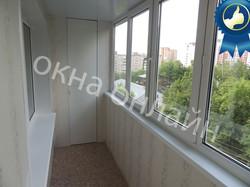Обшивка-балкона-ПВХ-панелью-44.5