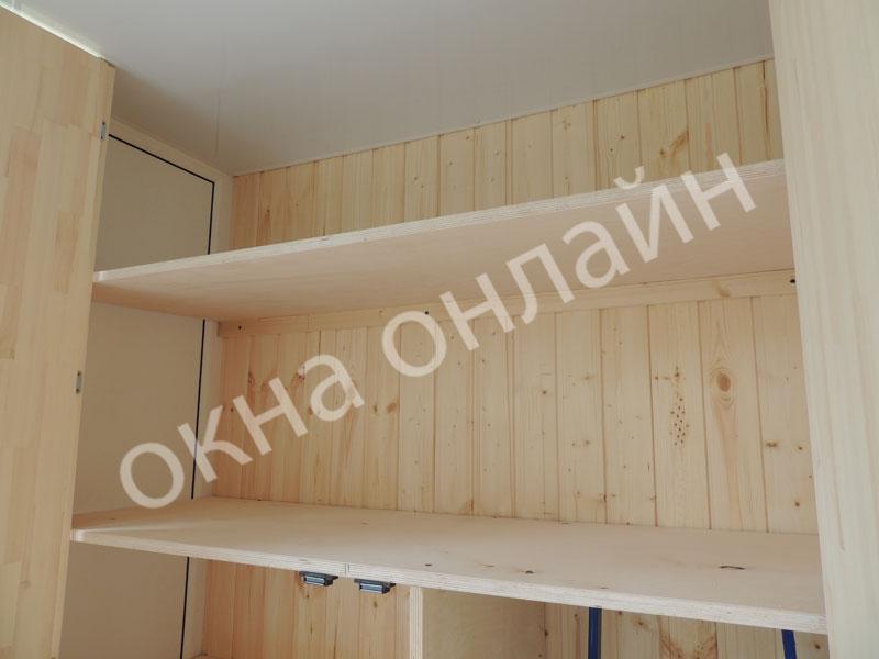 Обшивка-лоджии-евровагонкой-90.10