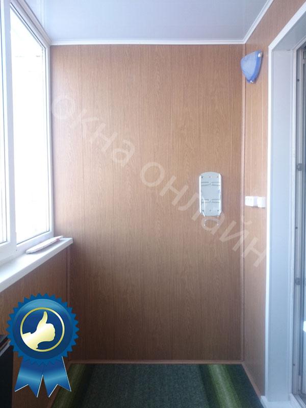 Обшивка-балкона-МДФ-панелью-28.6