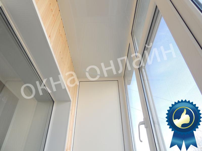 Обшивка-балкона-евровагонкой-33.2