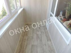 Обшивка-лоджии-МДФ-панелью-84.9