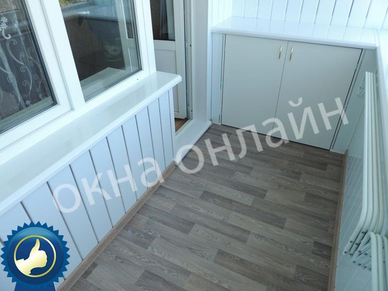 Обшивка-лоджии-ПВХ-панелью-48.5