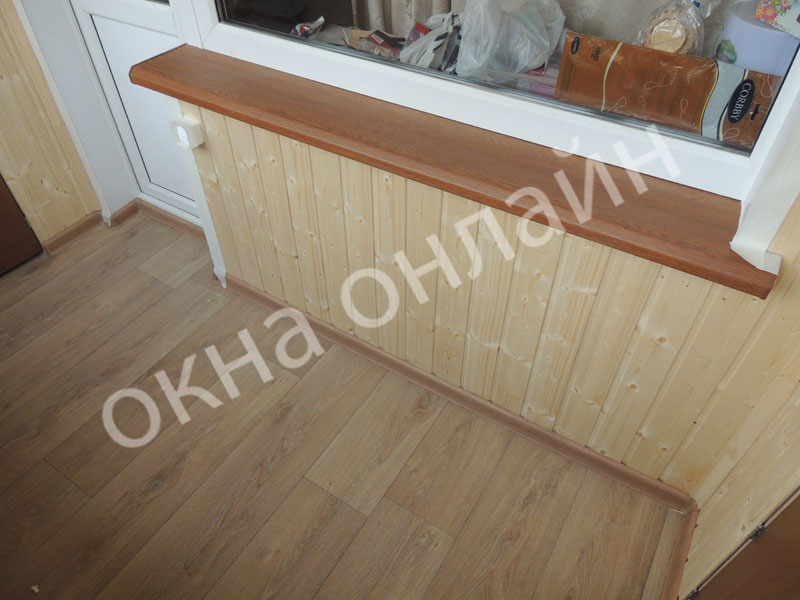 Обшивка-лоджии-евровагонкой-66.9