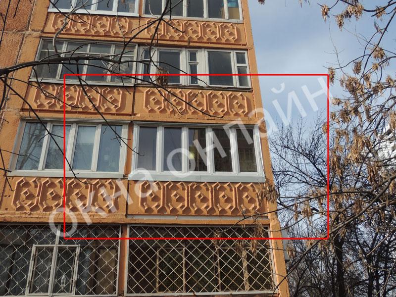 Обшивка-лоджии-евровагонкой-66.11