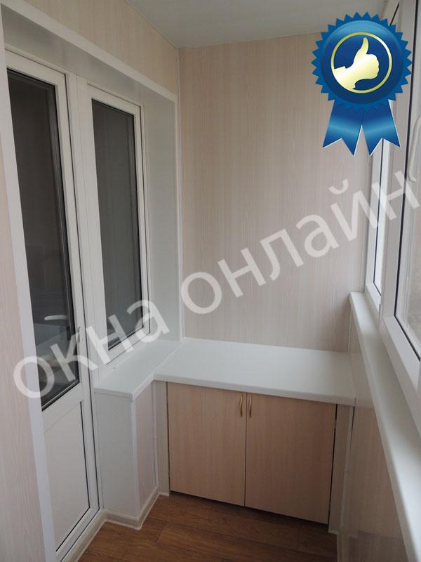 Обшивка-лоджии-ПВХ-панелью-35.4