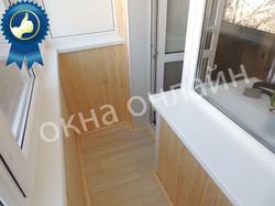 Обшивка-балкона-евровагонкой-33.6