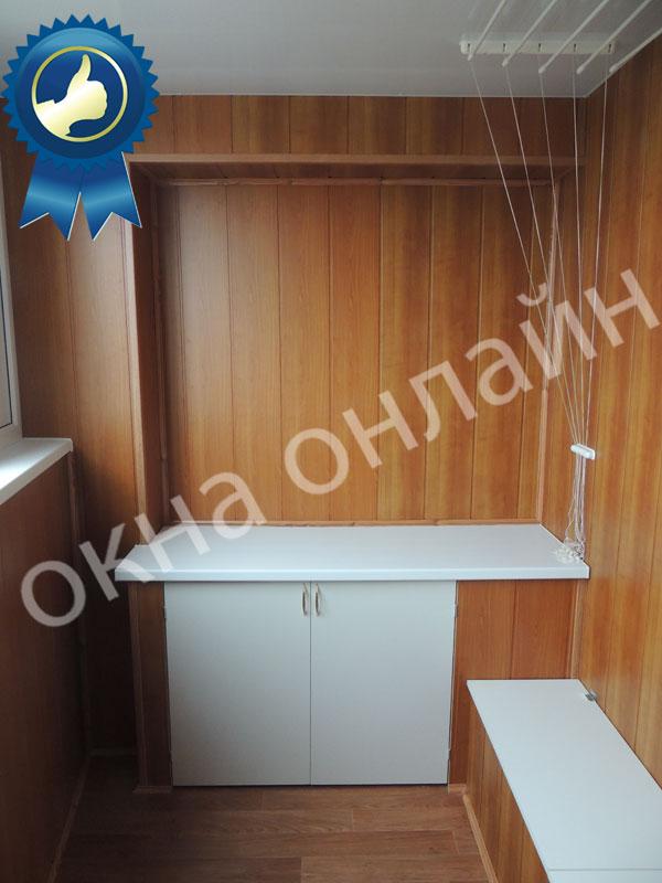 Обшивка-балкона-МДФ-панелью-34.1