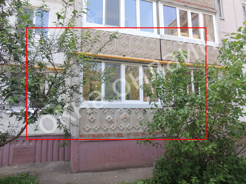 Обшивка-лоджии-евровагонкой-60.9