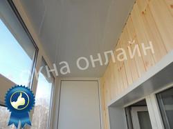 Обшивка-балкона-евровагонкой-33.4